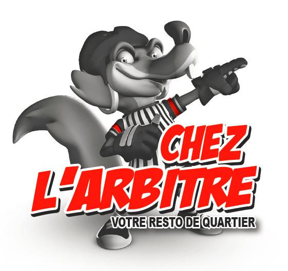 Resto Chez L'Arbitre