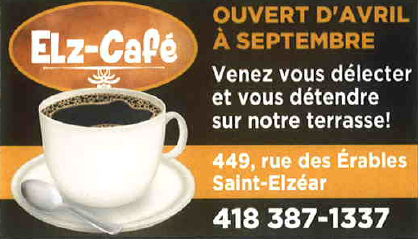 Elz-Café