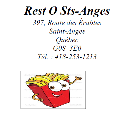 Rest O Sts-Anges
